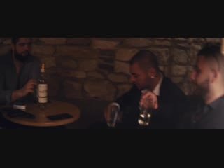 Варград ft. Рома Жиган - Стая (2018, HD)