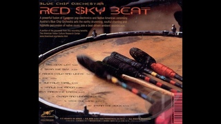 Blue Chip Orchestra- Red Sky Beat