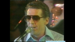 Jerry Lee Lewis- Hippodrome de Patin, Paris, France 1981(Full Video +  2 song from Radio Broadcast)
