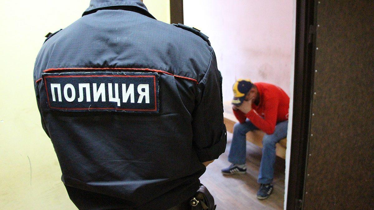 Жителя Кубани находившегося в федеральном розыске задержали в КЧР