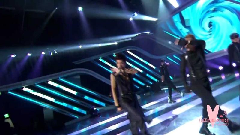 Kim Kyu Jong Yesterday Live Mix Week 1 to 4 Closeup