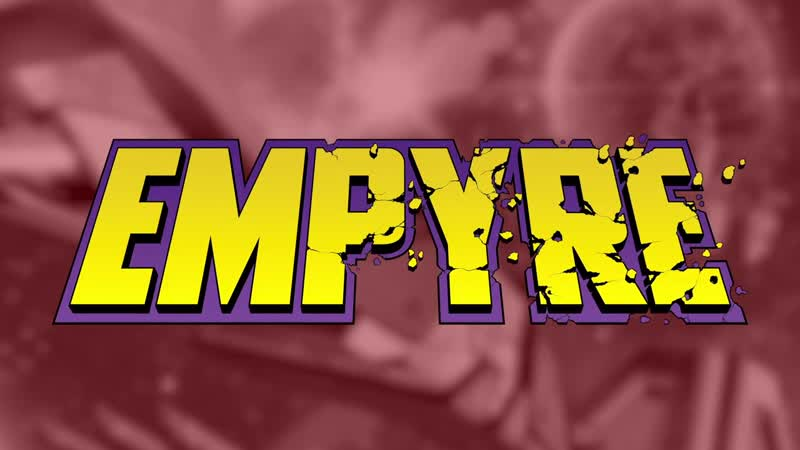 EMPYRE Announcement (Trailer)