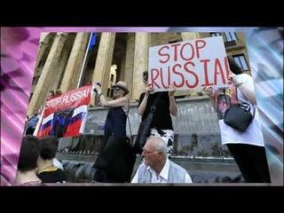 Армяне оскорбляют российских священников - СКАНДАЛ
