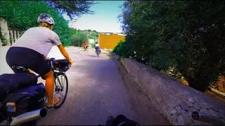 пандемиятрип2020 - 13. гостим у музыканта на велосипеде с двумя голландками!