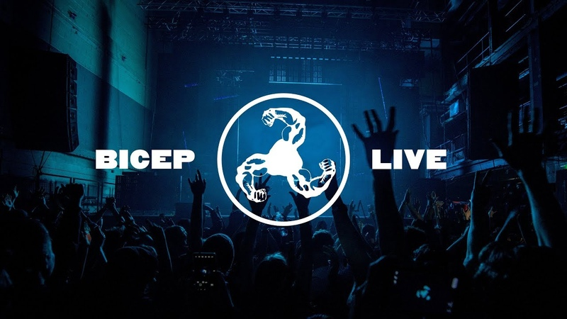 RA Live: Bicep at Printworks 2018 Resident Advisor