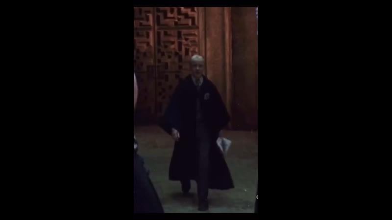 Draco Malfoy velocity edit 🖤