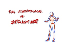 The Importance of Structure | 2D Animation Short