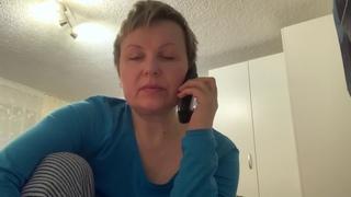 Мой звонок за результатом КТ. Я желаю Вам ремиссии, здоровья от всего сердца!!!!!♥️