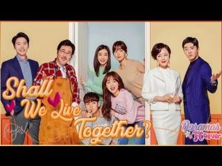Shall We Live Together [EP49] DoramasTC4ever