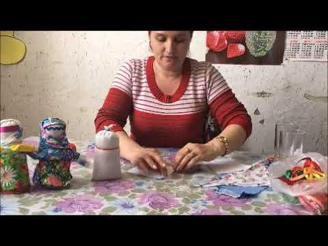Видео занятие кружка декоративно прикладного творчества Волшебная мастерская