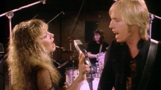 Stevie Nicks - Stop Draggin' My Heart Around (Official Music Video)