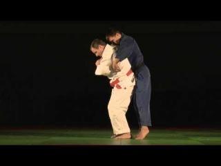 Kuzushi -  Judo Excellence wth Neil Adams