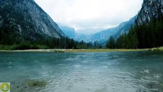 Rain Sounds 8 Hours:The Sound of Rain Meditation,Autogenc Training, Deep Sleep,Relaxing Sounds