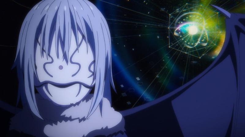 AMV Rimuru Light s Em Up Tensei Shitara Slime Datta Ken
