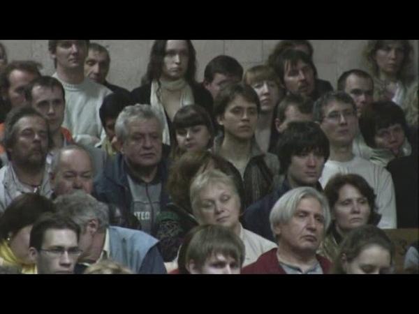 Николай Левашов 2010 04 24 09 Влияет ли голодание на чувствительность человека для перестройки мозга