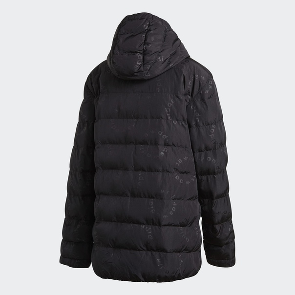 Утепленная куртка Dot image 6