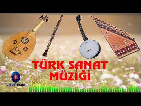 Offf Offf Süper Hertelden Türk Sanat Müziği Ziyafeti Yeni 2020 Kanun Keman Ud Cümbüş Klarnet✔️