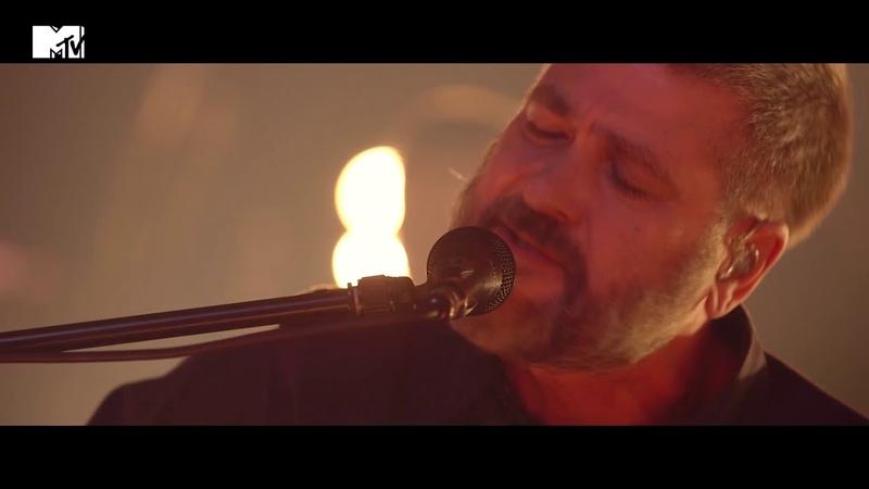 Сплин Линия Жизни MTV Unplugged