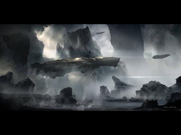 Возвращение в Антарктиду Древние пришельцы 14 сезон