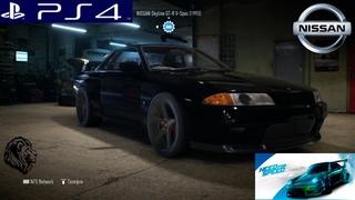 Need for Speed 2015 Nissan Skyline GT-R V-Spec 1993