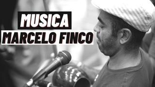 Marcelo Finco Musicallidade capoeira angola