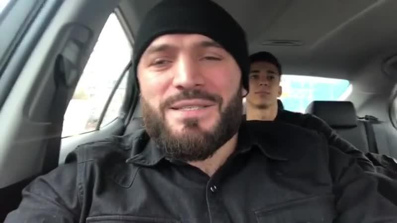 Магомед Исмаиллов за закрытие ночных клубов в Дагестане