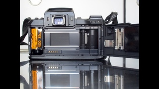 Make your old analog photocamera digital!