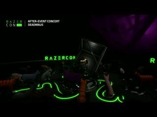 deadmau5  RazerCon 2020 A Digital Celebration