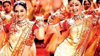 Dola Re Dola Full Video Song - Devdas | Aishwarya Rai & Madhuri Dixit  Shahrukh Khan