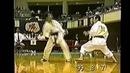 Sensei Akihito Isaka - All Karate Championship 1999