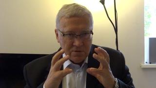 Петр Гаряев.  Ошеломляющие факты о возможностях волновой генетики