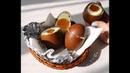 Пасхальные шоколадные яйца / не киндер, но сюрприз / яйца на Пасху