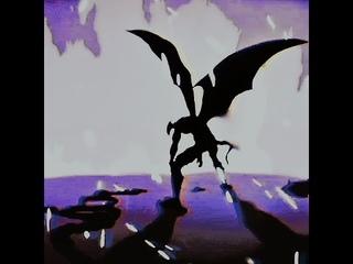 devilman crybaby edit // bodypartz