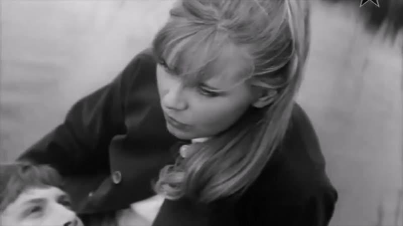 Фрагмент 1 из к ф Переступи порог 1970 реж Ричард Викторов