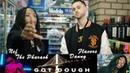 Danny Flavors — Got Dough (feat. Nef The Pharaoh)