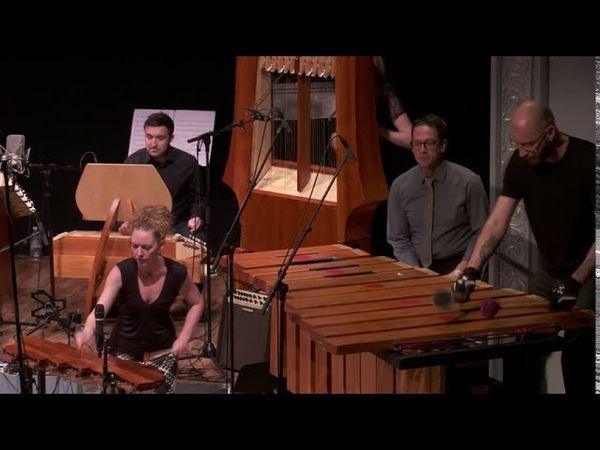 Partch performs Castor Pollux by Harry Partch
