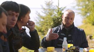 Щедровицкий П.Г. Беседы на Байкале (cентябрь 2014), часть 3