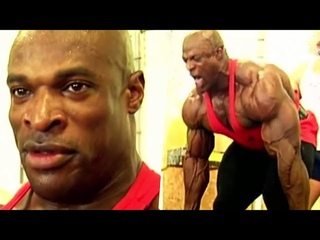 Ronnie Coleman / The Best Powerlifting Motivation ❌