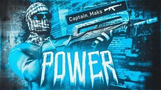 Power! Standoff 2 Frag movie, Тащим в 2021 году! Это просто шок. #MaksPlay #Standoff2 #Game #Sketch