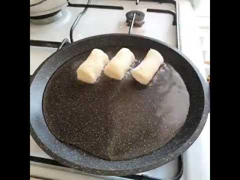 Идеальный завтрак за 15 минут жми на название видео и смотри рецепт