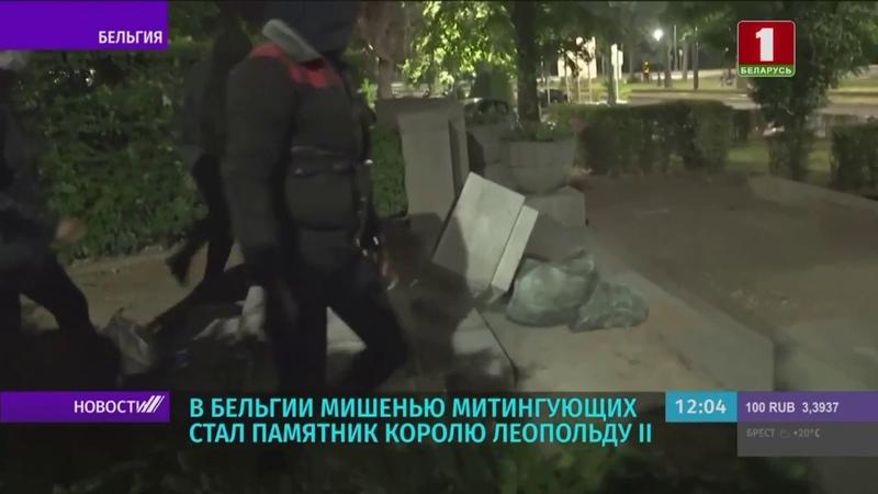В Европе развернулась настоящая война с памятниками