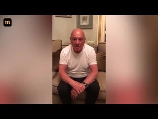 Владимир Познер о задержании Ивана Голунова Рифмы и Панчи