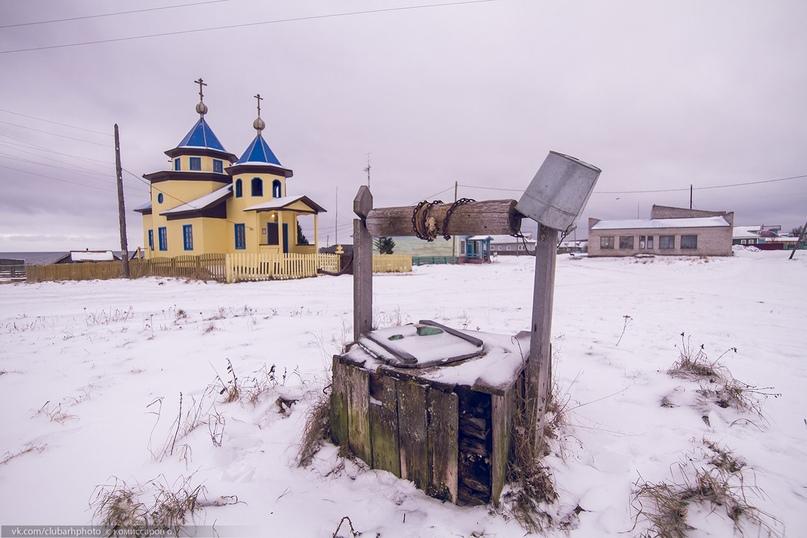 фото Олега Комиссарова