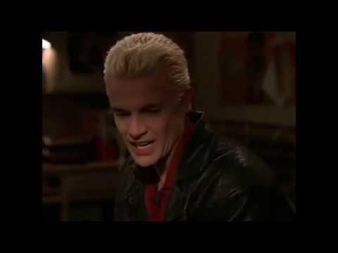 Забавные моменты Баффи истребительница вампиров 4 сезон