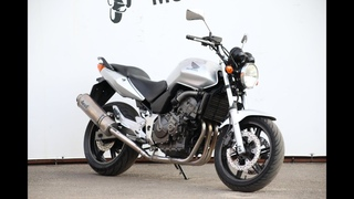 МОТОБАЗА.№1791 Honda CBF 600 N 2005 год