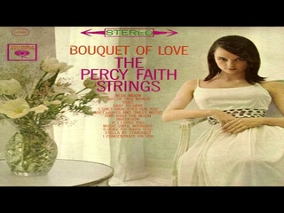 Percy Faith   Bouquet of Love (1962) GMB
