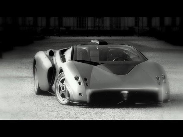 1,600,000€ 1998 Lamborghini Pregunta Prototype V12 530 hp 206 mph-Diablo tuned