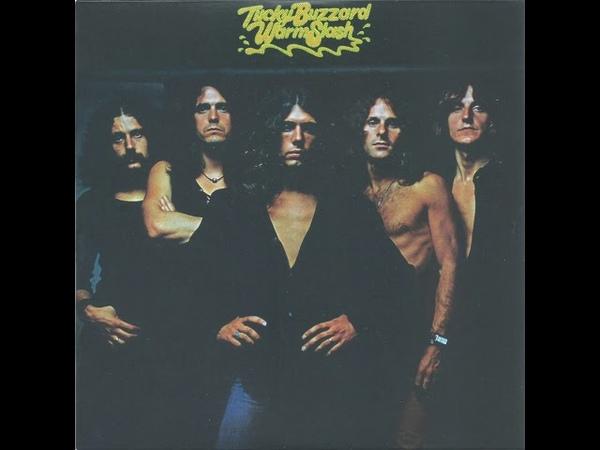 Tucky Buzzard Warm Slash 1971 full album
