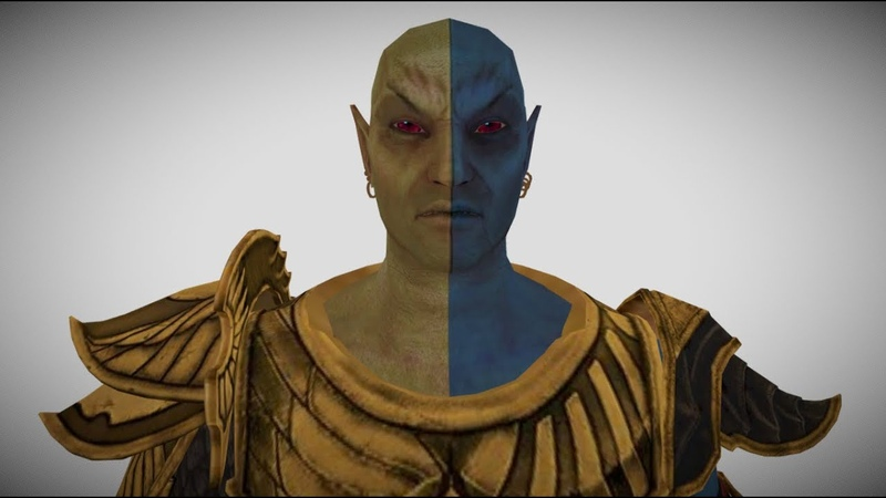 Vivec ∣ ESO Model Viewer › Characters › Tribunal Almsivi