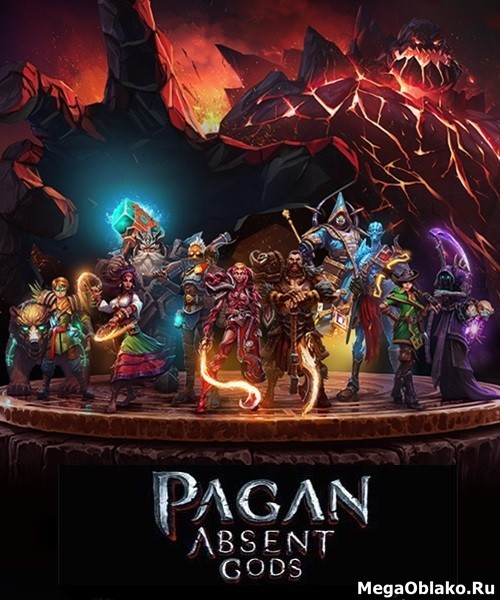 Pagan: Absent Gods (2019-2020/RUS/ENG/MULTi6/RePack)